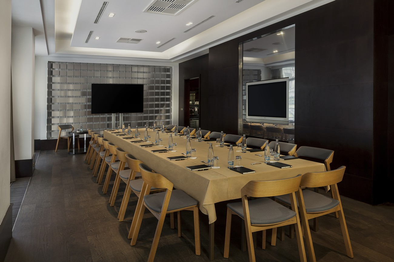Salon 6 | Alcron Hotel Prague